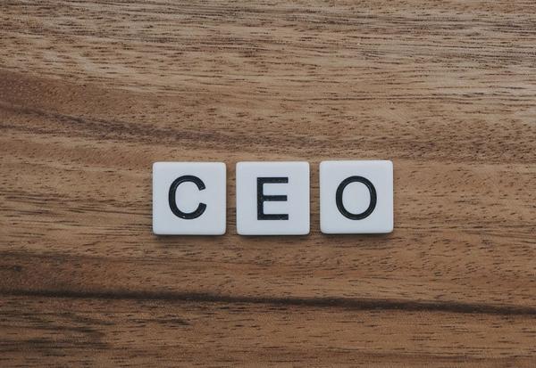 2020 台灣CEO 100強