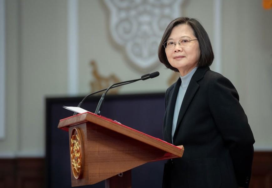 2021《遠見》政經情勢暨蔡政府第二任期就職週年滿意度調查