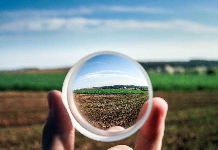 2018國人眼睛保健隱形眼鏡認知行為大調查